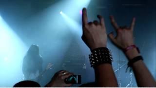 Church of Misery - Killfornia (Ed Kemper) (Live @ Tuska 2011) [Clip, HD 1080p]