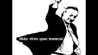 TVr Especial De  Néstor Kirchner  Video 1/7  30102010