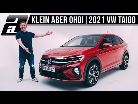 Der NEUE VW Taigo (150PS, 250Nm, R-Line) | Das BESTE aus Polo und T-Cross? | ERSTEINDRUCK