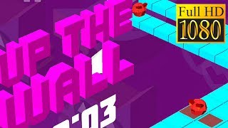 Up The Wall Game Review 1080P Official Turbo Chilli