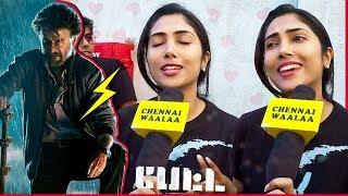 "Cutest Thailavar's Girl Fan Reaction to Petta Movie"" | Superstar Marana Mass Pannitaru!!!"