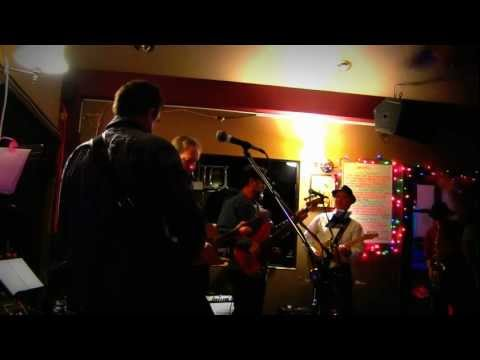 Steve Howard Guitar Solo Redplate Cosmic Dust Amp