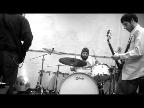 Reptilian Race (Cigarette, live,band room recording.)