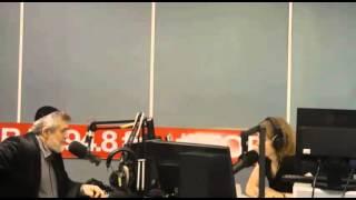 Авигдор Эскин в программе  Пиджаки  на Говорит Москва 03 12 2015