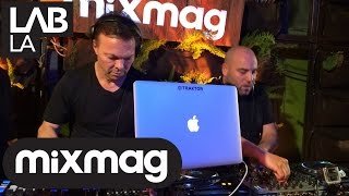 Pete Tong and Jesse Rose - Live @ All Gone Miami Mixmag Lab LA Takeover 2015
