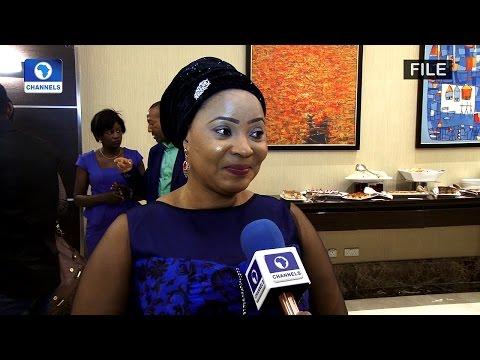 Moji Olaiya's Last Interview With Channels TV