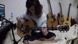 Virgoun   Bukti  Intro Guitar Cover