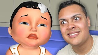 REACTING TO ANIMATIONS FOR CHILDREN (Children Animations)