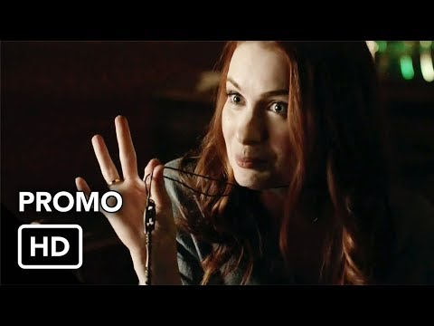 The Magicians 3.06 (Preview)