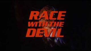 Race with the Devil (1975) Video