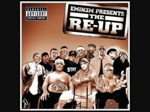 Cry Now (Shady Remix) - Eminem Presents the Re-Up