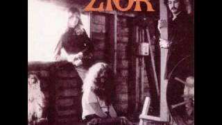 Zior - Entrance of the Devil/The Chicago Spine (1972)