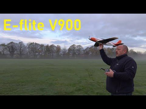 e-flite-v900