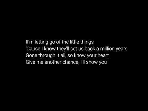 Joakim Lundell – Made For You Lyrics