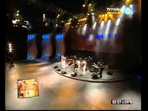 Cosquín 2012 - Tercera luna - Delegación de Chaco - 22-01-12
