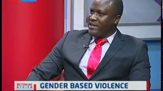Activism against Gender Based Violence | Bottomline Africa