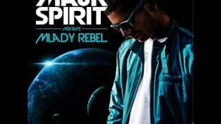 Majk Spirit - Zaseyeah! (El Suvereno)