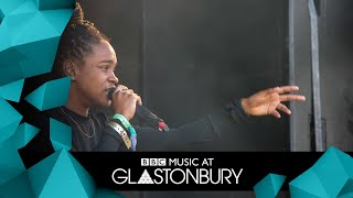 Koffee   Toast (Glastonbury 2019)