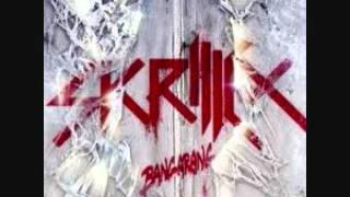 SKRILLEX BANGARANG FULL ALBUM