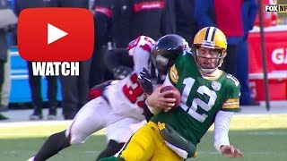 The Hardest Hits of Week 14 (HD) 2018 NFL Season