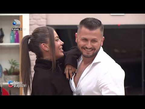Puterea dragostei (15.05.2019) - Doru si Roxana, primul dans! Mocanu, enervat de baieti!