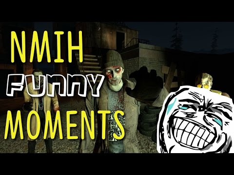 NO MORE ROOM IN HELL!! - FUNNY MOMENTS #2 - W/ Special Guests