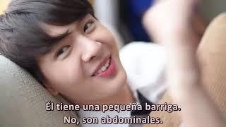 Love By Chance Series  Detras De Escena 3  Sub Español .