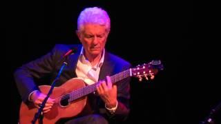 """Peter Horton in Concert """"Les Feuilles Mortes"""""""