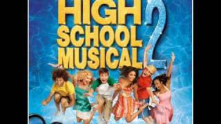 High School Musical 2 - You Are The Music In Me (Sharpay Version)