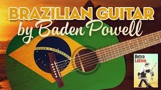 Brazilian Guitar by Baden Powell
