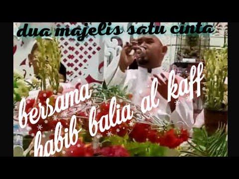 Turi putih habib balia al kaff feat ahbabul musthofa mayangrejo dan hadroh al ma'ali