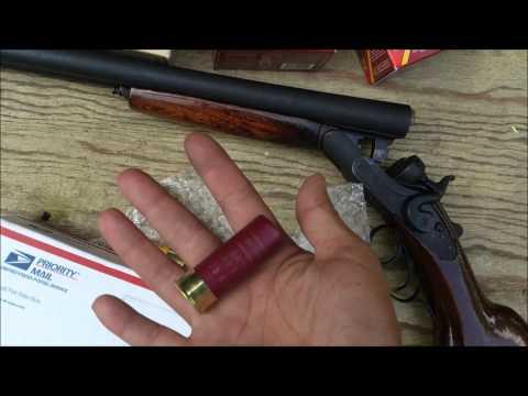Adaptadores para Escopeta