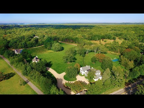189 Sebonac Road, Southampton - Hampton Real Estate