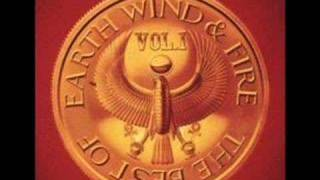 Earth, Wind and Fire - Can't Hide Love