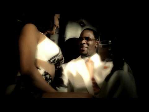 R. Kelly Ft. DJ Khaled & Ace Hood – It's On