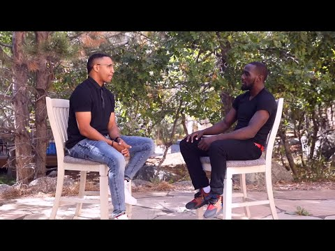 Bud Crawford on wanting to be undisputed again, Errol Spence, boxing politics and more | UNGUARDED