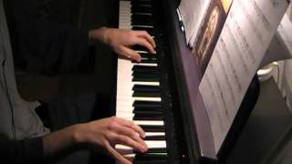 Abba - Head Over Heels, Piano Solo.MOD