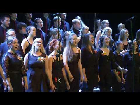Engel (Rammstein/Maybebop) - Psycho-Chor der Uni Jena