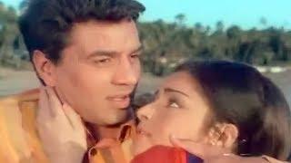 Jhilmil Sitaron Ka - Dharmendra & Rakhee - Jeevan Mrityu
