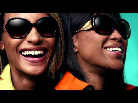 Burberry, and Burberry Eyewear The Gabardine Collection Commercial (2015) (Television Commercial)