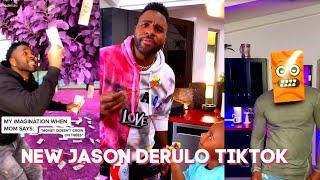 New Jason Derulo TikTok compilation videos 2020