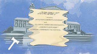 Click to play: Allgeyer v. Louisiana [SCOTUSbrief]