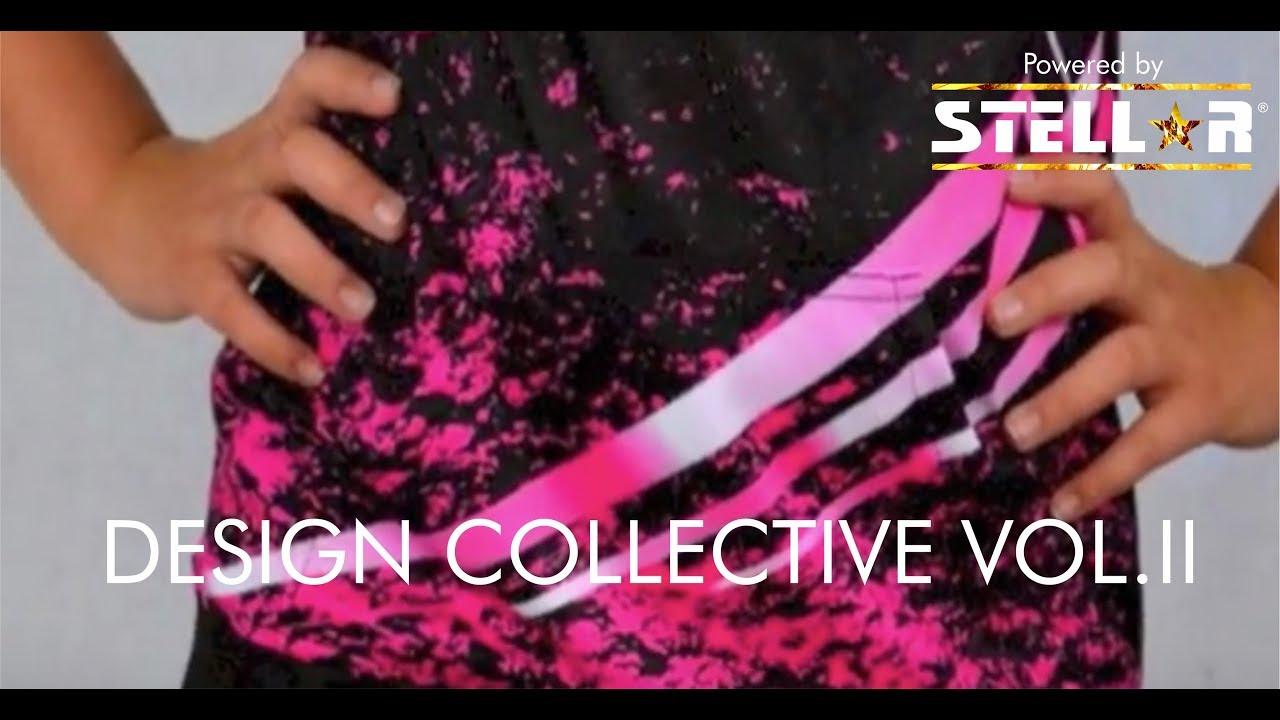 Stellar Design Collective Vol.2