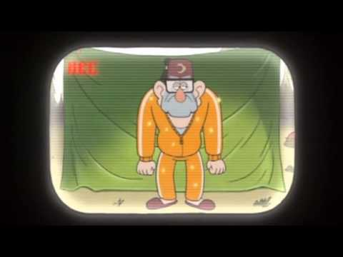Gravity Falls Songs - Stan Wrong Song - Wattpad