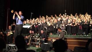 Martha My Dear - Rock Voices, Northampton MA, April 26, 2015