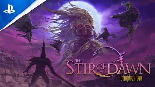 Blasphemous: Stir of Dawn - Update Trailer | PS4