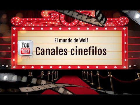 Recomendaciones de canales de youtube cinefilos #cine