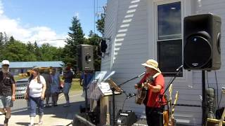 The Bluenose (Michael Stanbury Cover) And Other Songs