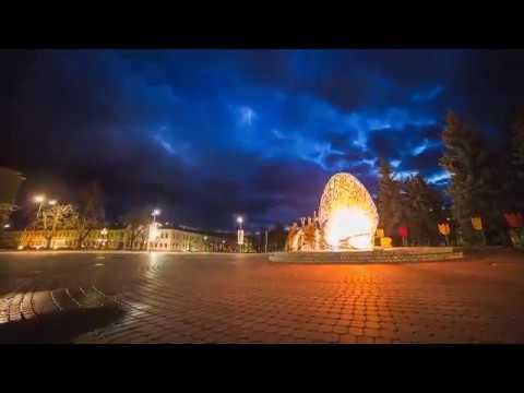 Даугавпилс - город туристов