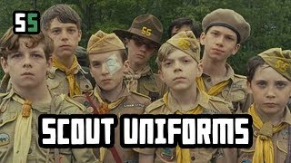SCOUTING UNIFORMS: Taught In 5 Minutes
